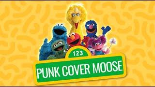 Sesame Street As Pop Punk Songs (sesame street theme cover)