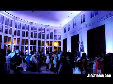 Junction 88 Productions Lights - Orlando Museum of Art