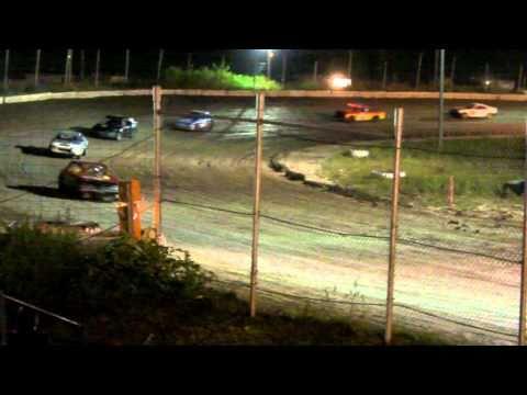 Thunderbird Speedway Sept 10, 2010