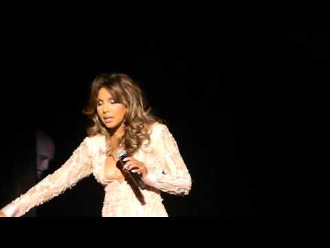 Toni Braxton - Shadowless (live in Brooklyn)