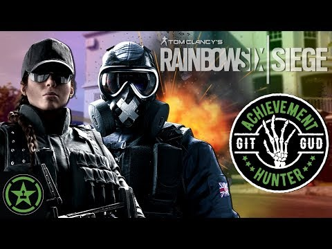 Download Youtube: Let's Play - Rainbow Six Siege: Git Gud - Check In