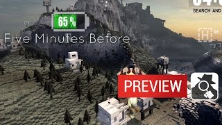 APOCALYPSE NOW | Five minutes Before iOS iPhone / iPad Gameplay Review