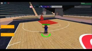 Roblox []Hoops-Alpha-[]Private Server[]