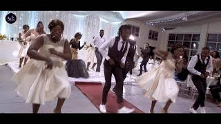 Best wedding dance Zimbabwe | Baba Harare Stumbo