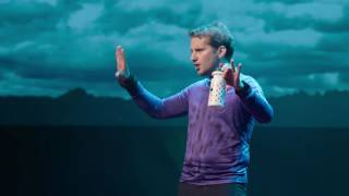 Running out of your comfort zone | Anton-Jan Thijssen | TEDxHaarlem