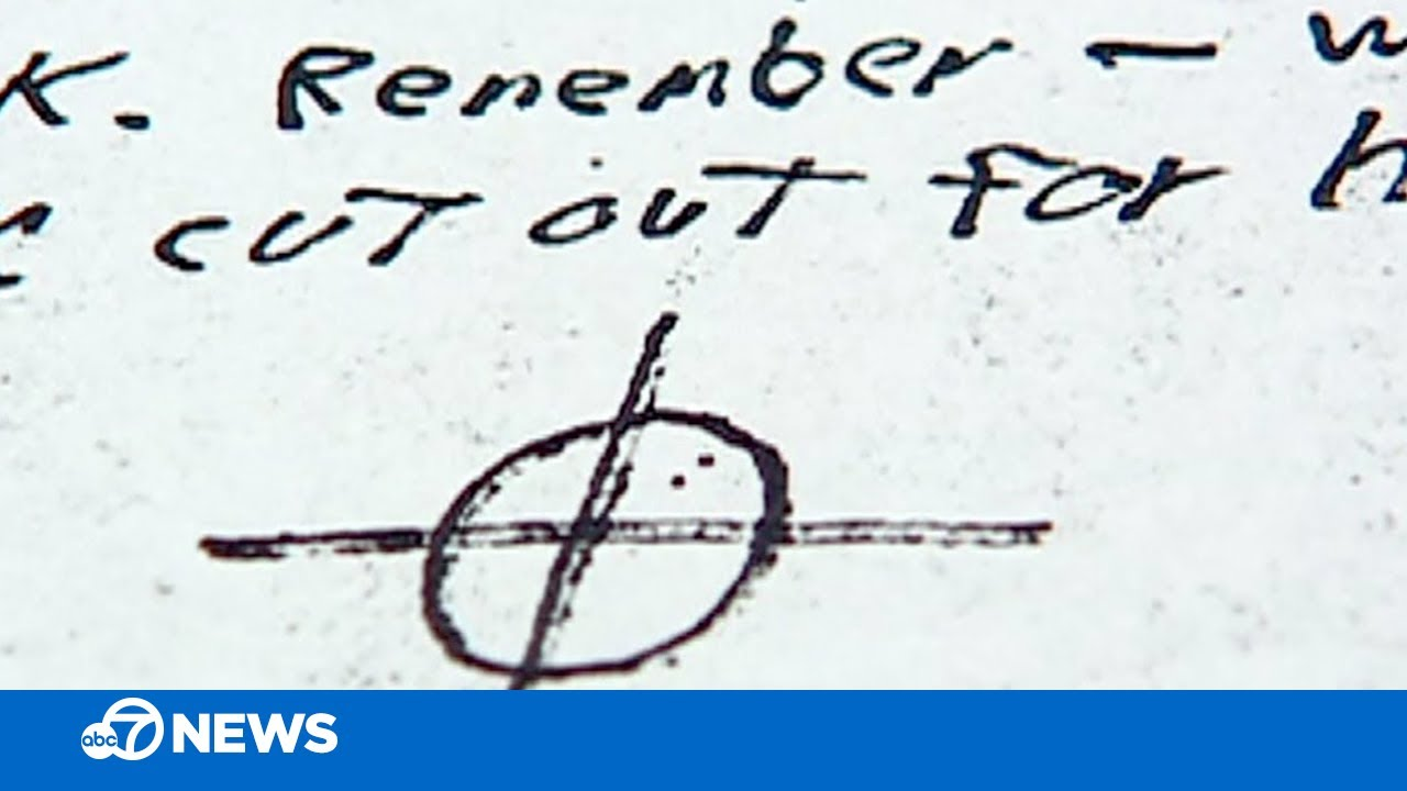 Zodiac '340 Cipher' cracked by code experts 51 years after it was ...
