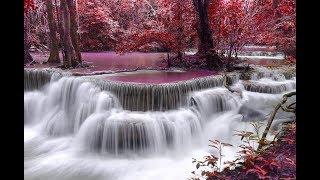 Крутейшие водопады
