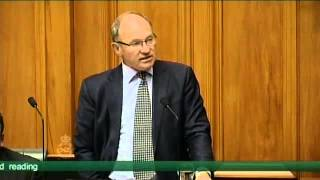 Telecommunications (Interception, Capability and Security) Bill - Third reading - Part 8
