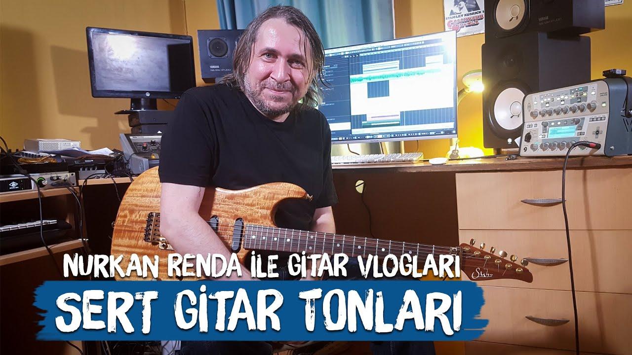 SERT GİTAR TONLARI - BIAS FX