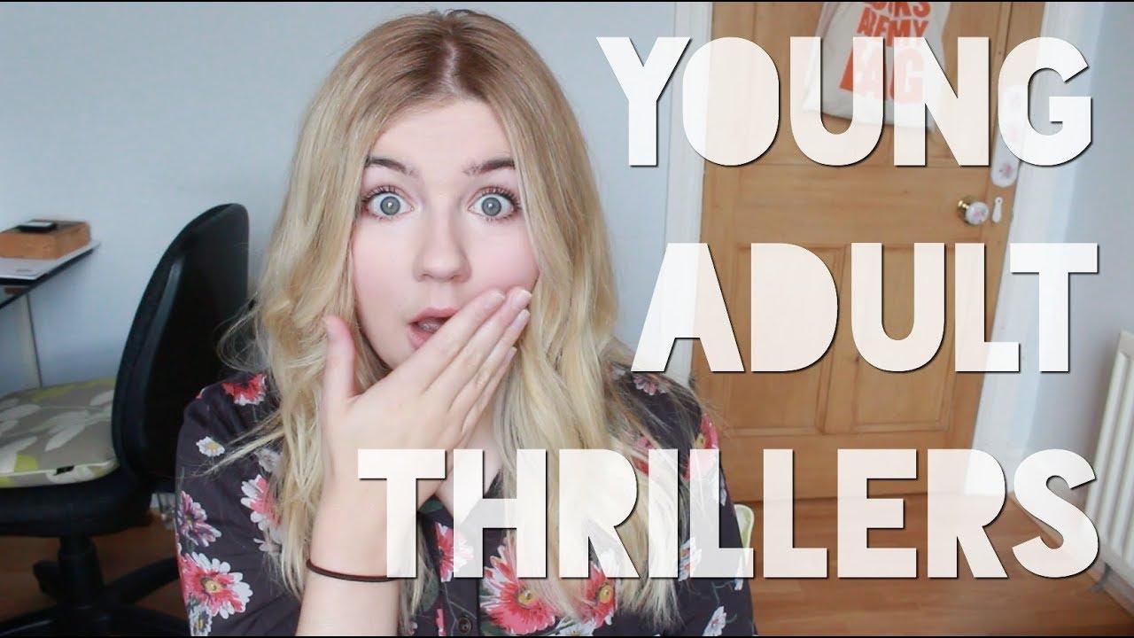 Adult thriller