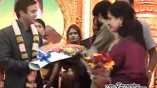 Actor Radha Ravi Son Wedding Reception