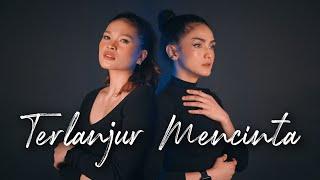 Download lagu TERLANJUR MENCINTA - TIARA, LYODRA, ZIVA 'IDOL' | Metha Zulia Ft. Maya Muaya (cover)