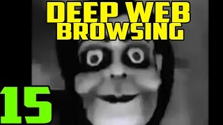 WTF IS THIS VIDEO!?! - Deep Web Exploration 11