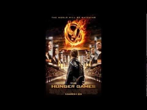 FULL SONG - Official The Hunger Games trailer music - 2011.