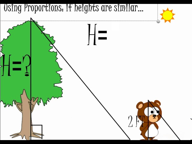 Math 7 8 Unit 4 Proportional Relationships Lessons Tes