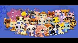 Littlest Pet Shop! Серия 38! Много денег! Игра Магазин домашних животных