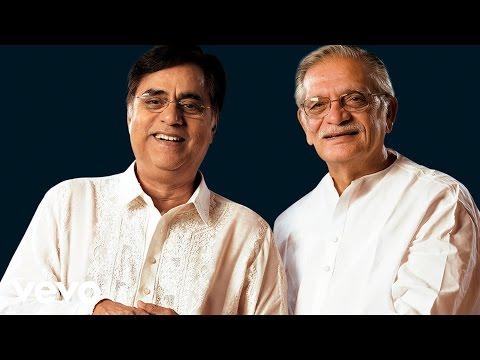 Jagjit Singh - Kainat Chale | Gulzar, Sudhanshu Pandey