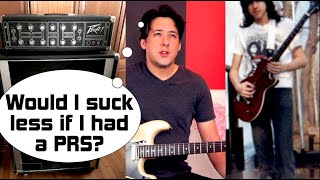 You CAN Get Good at Guitar with Cheap Gear...BUT