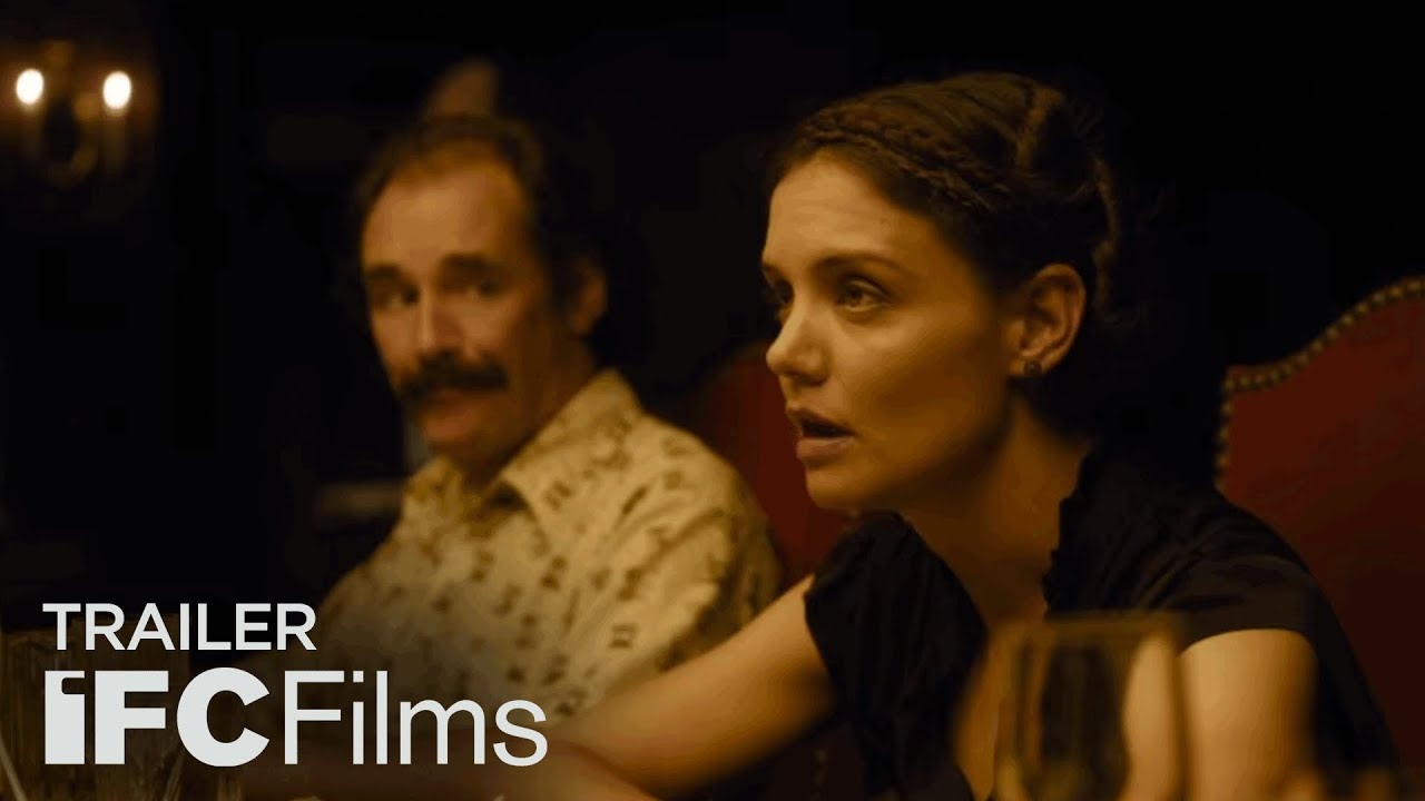 Download Days and Nights - Trailer | HD | IFC Films | 2014