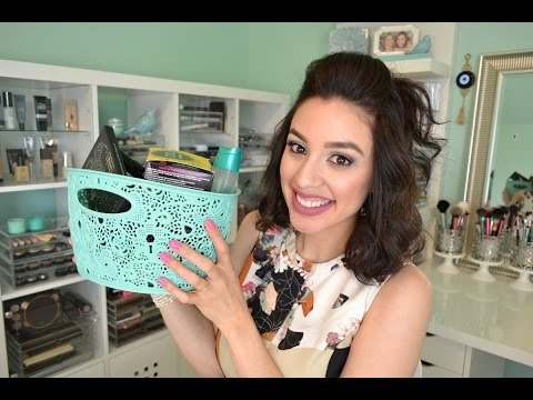Beauty Favorites | May 2015