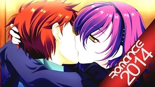 Top 5 Romance Anime [HD] 2014
