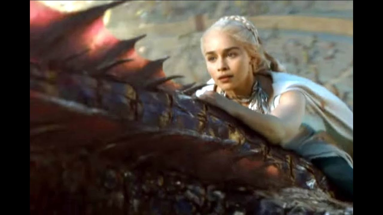 Dragons game of thrones colors - Daenerys Targaryen Star Born Mother Of Dragons Game Of Thrones
