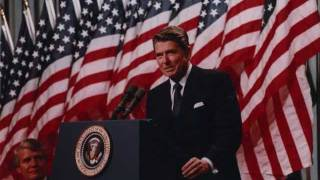 The Ronald Reagan Song by Edward C Hayes
