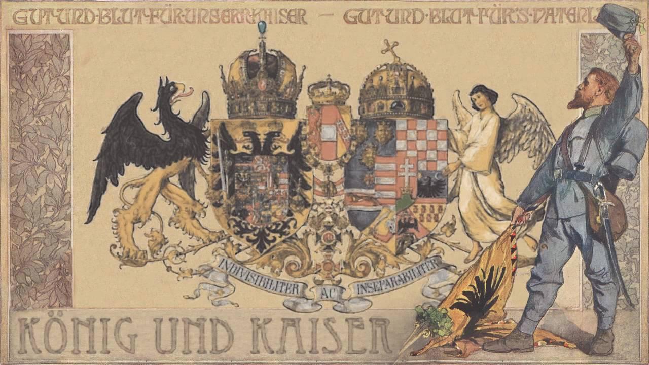 Deutschmeister Regimentsmarsch / K. u. K ...