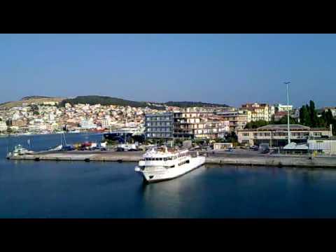 Mytilene - Μυτιλήνη - Mytilini - Lesvos - Λέσβος