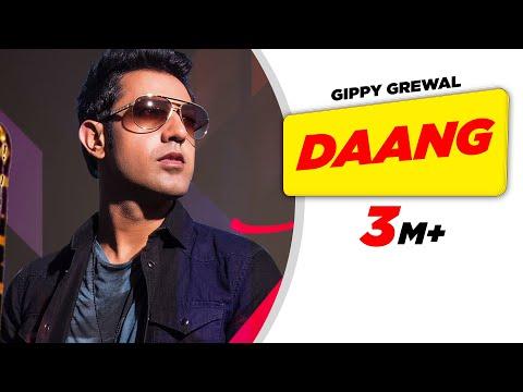 Daang  ( Full Audio Song ) | Gippy Grewal | Punjabi Audio Songs | Speed Punjabi
