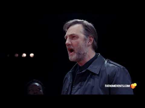 NT Live: Julius Caesar Trailer