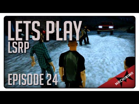 [LSRP] Let's Play - Episode 24 - Biker Life