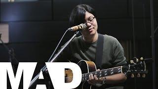 [MadpuppetStudio] ทั้งรู้ก็รัก - ชรัส เฟื่องอารมย์  (Cover)   Boss Ari