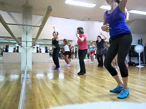Dame -Jennifer Lopez (Dance Fitness)