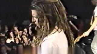 Circle Jerks Live Tijuana Mexico 1988 VCD