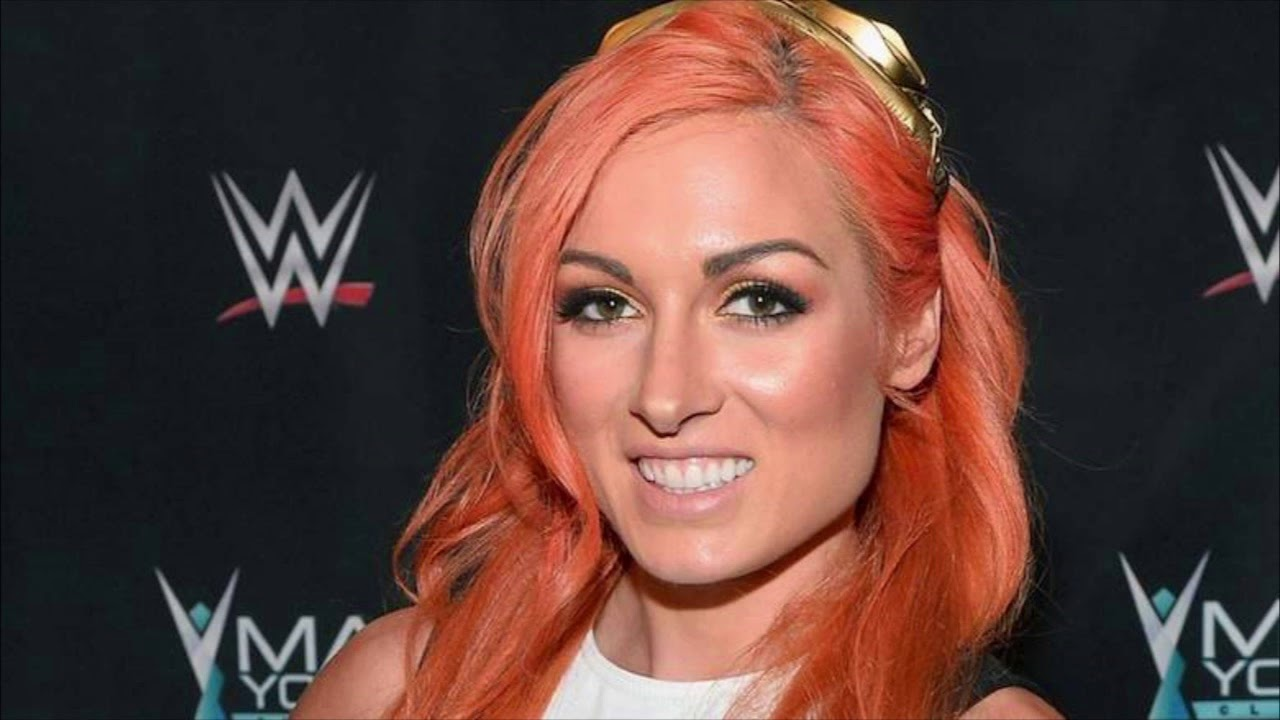 Becky Lynch announces she is pregnant, will step away from WWE