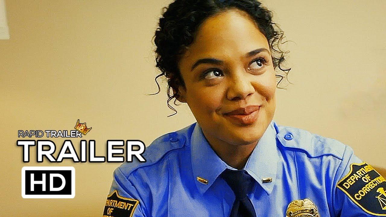 Download FURLOUGH Official Trailer (2018) Tessa Thompson Comedy Movie HD