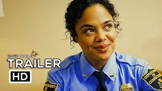 FURLOUGH Official Trailer (2018) Tessa Thompson Comedy Movie HD
