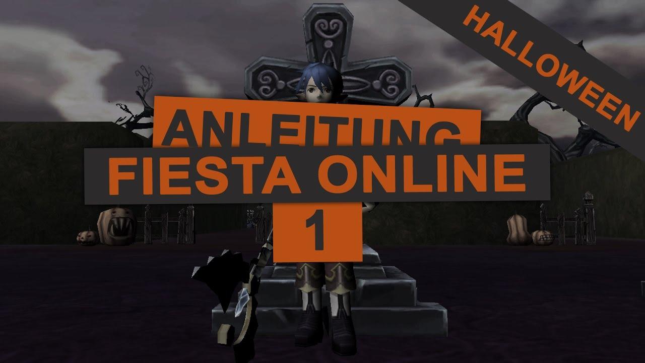 Fiesta Online Titel