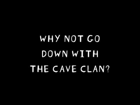Cave Clan Underground Artists on iView. Link in description