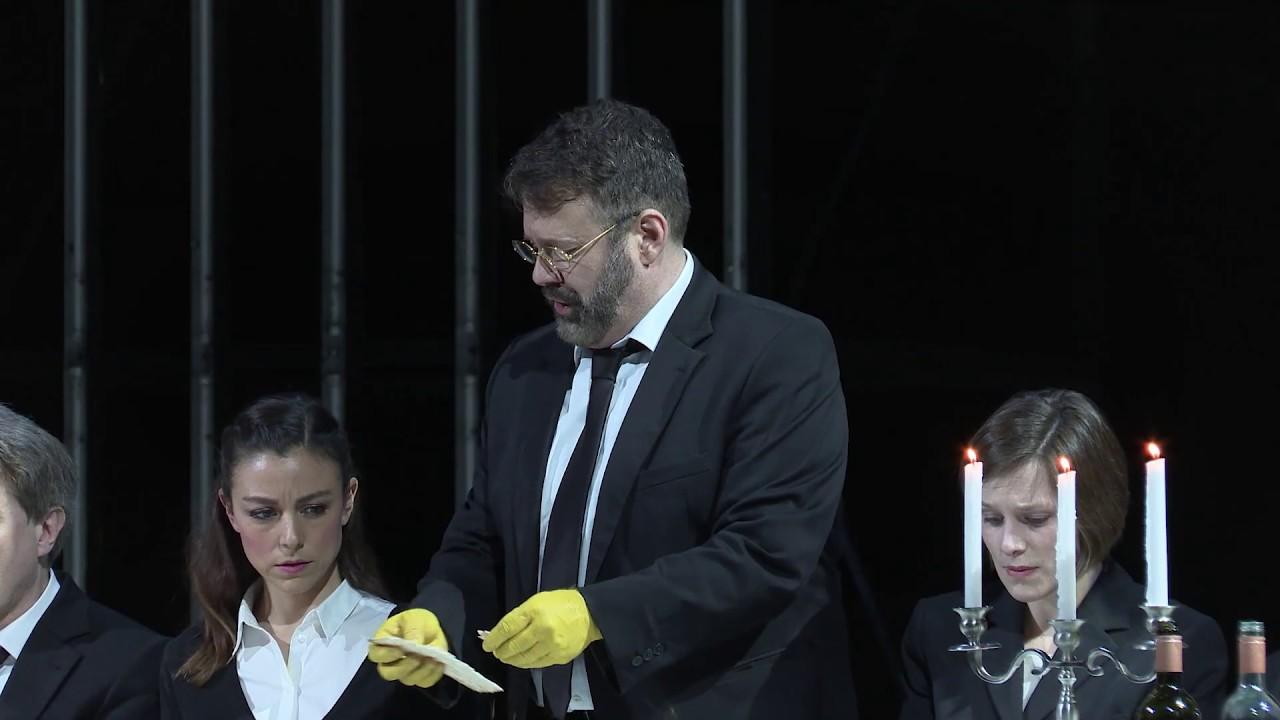La Juive (Jacques Fromental Halévy) - trailer