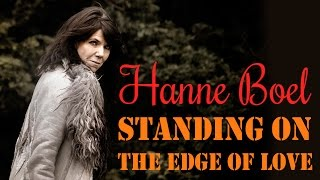 Hanne Boel - Standing on the edge of love (SR)
