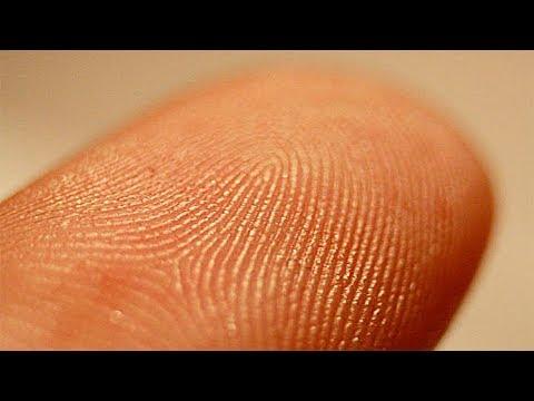 Что будет, если срезать отпечатки пальцев