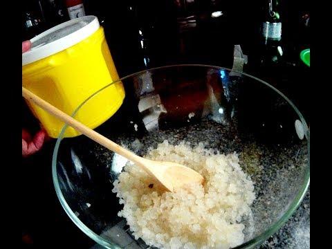 Инструкция приготовления. Морской рис. Индийский рис. Японский рис. Живое лекарство. Кухня.