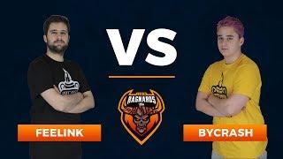 Liga Ragnaros T7 - Feelink vs ByCrash - SEMIFINALES