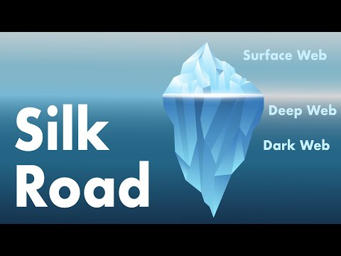 Silkroad - A Brief Story Of The Darknet Market (+ The Beginning Of Bitcoin❗️)