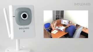 IP  BEWARD N300  N320 Wi Fi