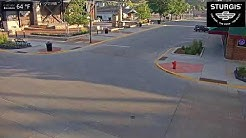 Live View from Hotel Sturgis on Main St. and Harley-Davidson Way in Sturgis SD