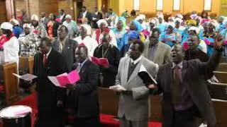 Dinka Bor Gospel Songs