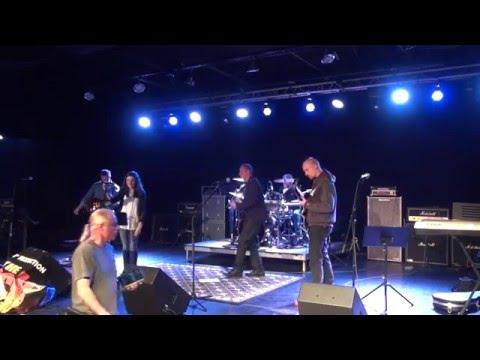 Evolution 2016 Hard Rockers Adult Band